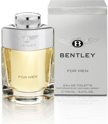 Bentley For Men EDT  -  100 ml
