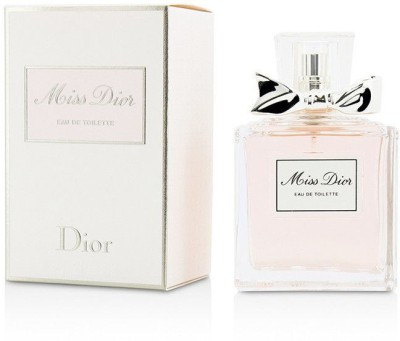 Christian Dior Miss Dior Eau De Toilette Spray (New Scent) Eau de Toilette  -  100 ml