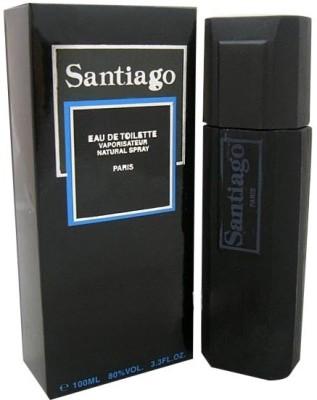 Lomani Santiago EDT  -  100 ml