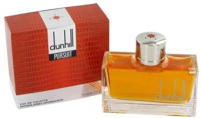 Dunhill Pursuit EDT  -  75 ml