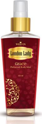 Welvin London Lady Grace Eau de Parfum  -  125 ml