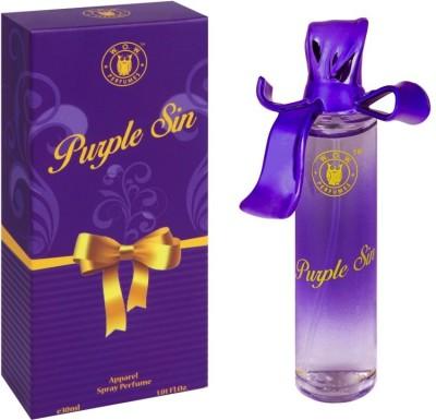W.O.W. Perfumes Purple Sin Eau de Parfum  -  30 ml