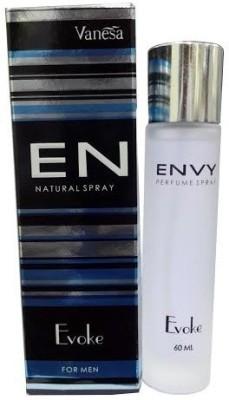 Denver Evoke Natural Spray For Men Eau de Parfum  -  60 ml