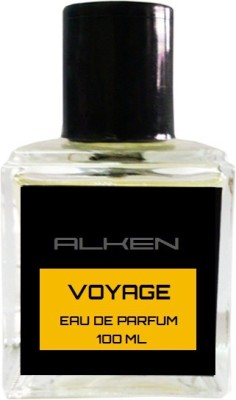 Alken. Voyage Eau de Parfum  -  100 ml