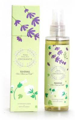 Nyassa Enchante Body Mist Eau de Parfum - 150 ml