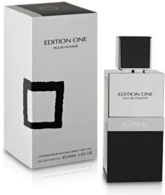 Armaf Edition One Pour Homme Eau de Parfum  -  100 ml