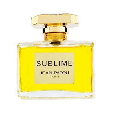 Jean Patou Sublime Eau De Parfum Spray Eau de Parfum  -  75 ml