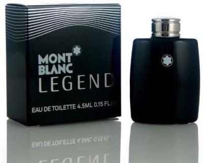 Mont Blanc Legend Eau de Toilette  -  4.5 ml