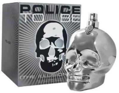 Police To Be The Illusionist Eau de Parfum  -  40 ml