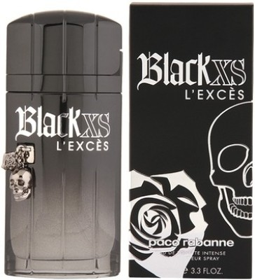 Paco Rabanne Black Xs L Exces EDT  -  100 ml