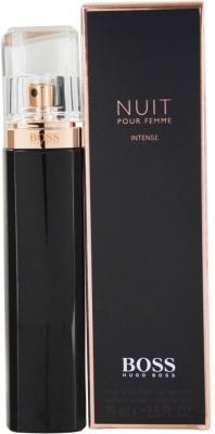 Hugo Boss Nuit Pour Femme EDP  -  75 ml(For Women)