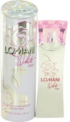 Lomani White EDP  -  100 ml
