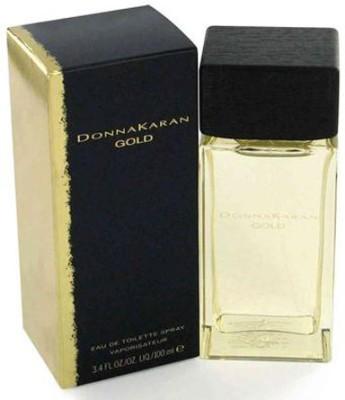 Donna Karan Gold EDT  -  50 ml