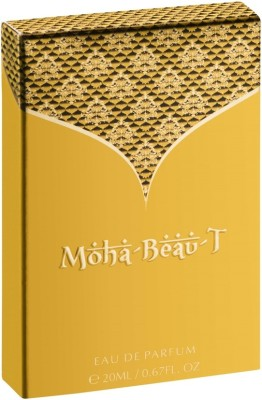 Neesh Mohabeaut Pikpack Eau de Parfum  -  20 ml