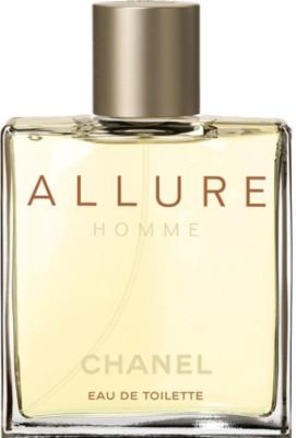 Chanel Allure Homme EDT - 100 ml(For Men)