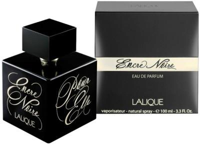 Lalique Encre Noire EDP  -  100 ml