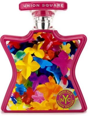 Bond No. 9 Union Square Eau De Parfum Spray Eau de Parfum  -  100 ml