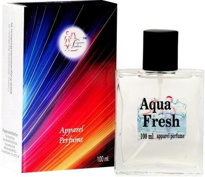 Fragrance And Fashion Aqua Fresh Eau de Toilette  -  100 ml