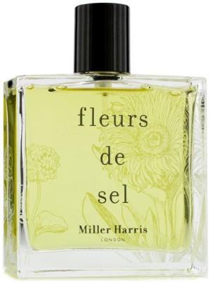 Miller Harris Fleurs De Sel Eau De Parfum Spray (New Packaging) Eau de Parfum  -  100 ml