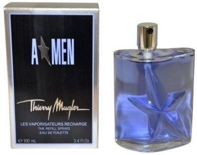 Thierry Mugler A Men Refiller EDT  -  100 ml