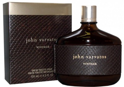 John Varvatos Vintage EDT  -  125 ml