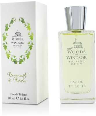 Woods Of Windsor Bergamot & Neroli Eau De Toilette Spray 240005-6 Eau de Toilette  -  100 ml