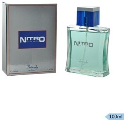Parisvally Nitro EDP  -  100 ml