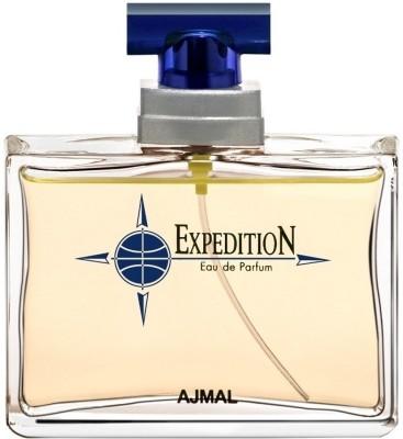 Ajmal Expedition EDP  -  100 ml(For Men)