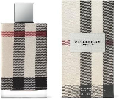 Burberry London Eau de Parfum - 100 ml(For Women)