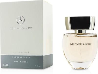 Mercedes-Benz Eau De Parfum Spray Eau de Parfum  -  30 ml