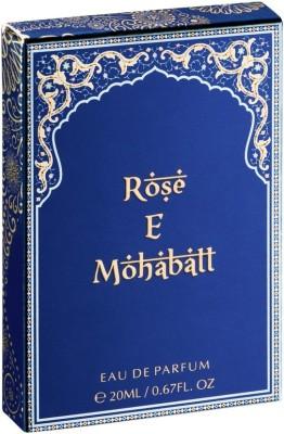 Neesh Rose E Mohabatt Pikpack Eau de Parfum  -  20 ml