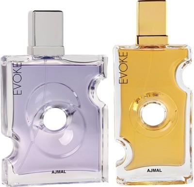 Ajmal Evoke Him::Evoke. Her Eau de Parfum  -  90 ml