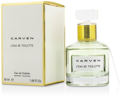 Carven LEau De Toilette Spray Eau de Toilette  -  50 ml