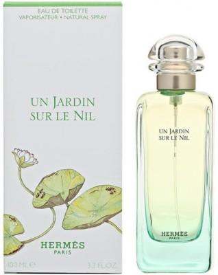 Hermes Un Jardin Nil Unisex Eau de Toilette  -  100 ml