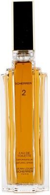 Jean-Louis Scherrer Scherrer II Eau De Toilette Spray Eau de Toilette  -  50 ml