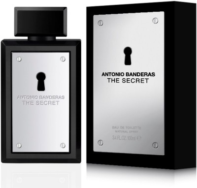Antonio Banderas The Secret Eau de Toilette  -  100 ml