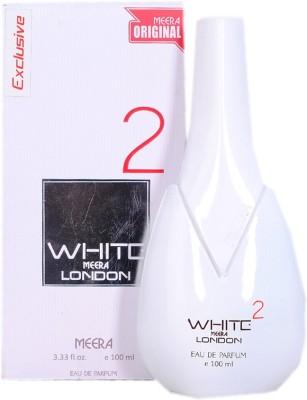 S.Meera White London 2 Eau de Parfum  -  100 ml