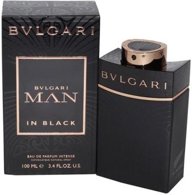 Bvlgari Man In Black All Black Ltd Edtn Eau de Toilette  -  100 ml