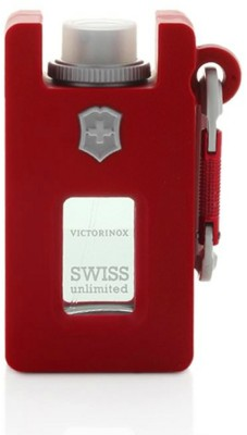 Swiss Army Unlimited - Rubber EDT  -  30 ml