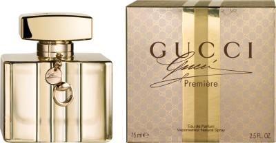 GUCCI Premiere EDP  -  75 ml