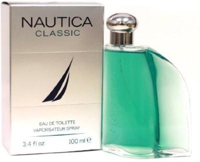 Nautica By Nautica For Men. Eau De Toilette Spray Eau de Toilette - 100 ml