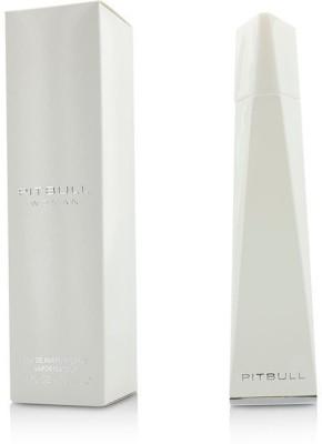 Pitbull Eau De Parfum Spray Eau de Parfum  -  100 ml