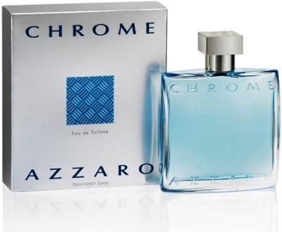 Azzaro Chrome Eau de Toilette  -  200 ml