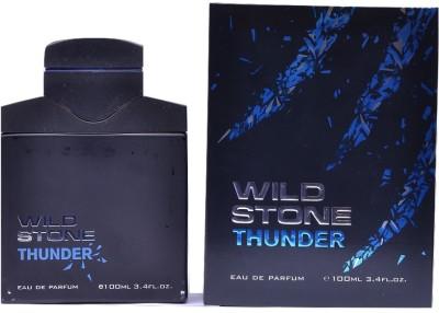 WILD STONE THUNDER Eau de Parfum - 100 ml(For Men)