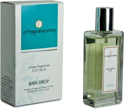 A Fragrance Story Rain Drop EDT - 50 ml