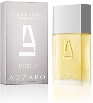 Azzaro Pour Homme L,eau EDT  -  100 ml