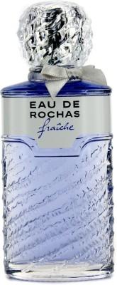 Rochas Eau De Rochas Fraiche Eau De Toilette Spray Eau de Toilette  -  50 ml