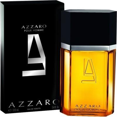 Azzaro Pour Homme EDT  -  100 ml