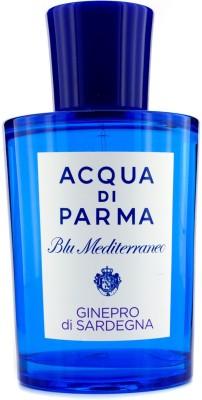 Acqua Di Parma Blu Mediterraneo Ginepro Di Sardegna Eau De Toilette Spray Eau de Toilette  -  150 ml