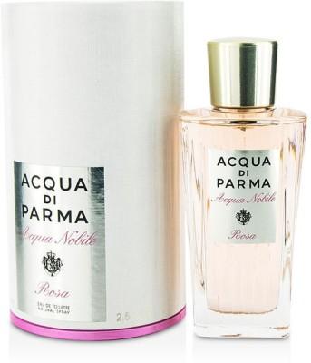 Acqua Di Parma Acqua Nobile Rosa Eau de Toilette Spray Eau de Toilette  -  75 ml